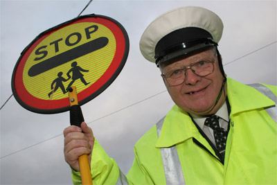Lollipop-man